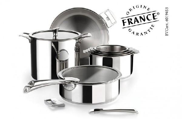 Dans l'espace culinaire, nous vous conseillerons tous les ustensiles CRISTEL pour bien cuisiner. Les casseroles, poêles, faitout, marmites etc...
